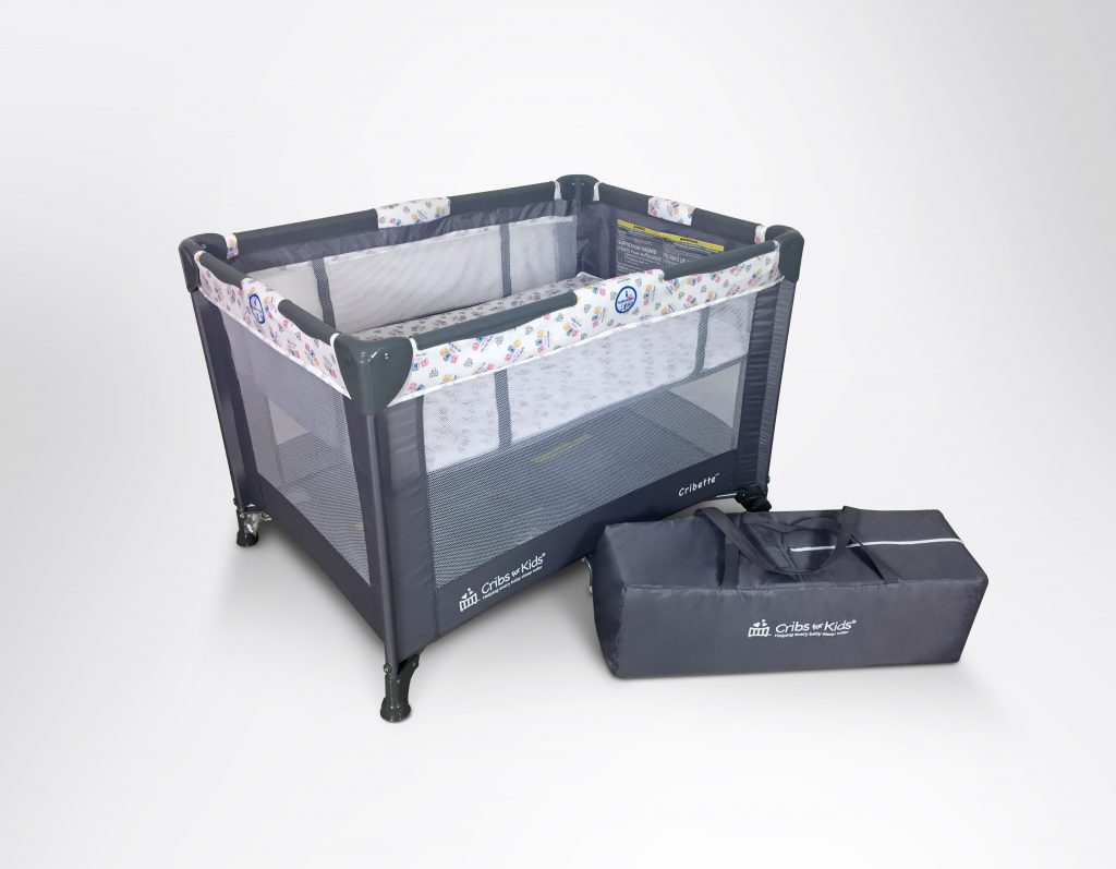 Portable Cribs Cradle Of Hope